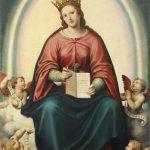 Juan de Juanes. Virgen de la Esperanza. Salida: 100.000 euros
