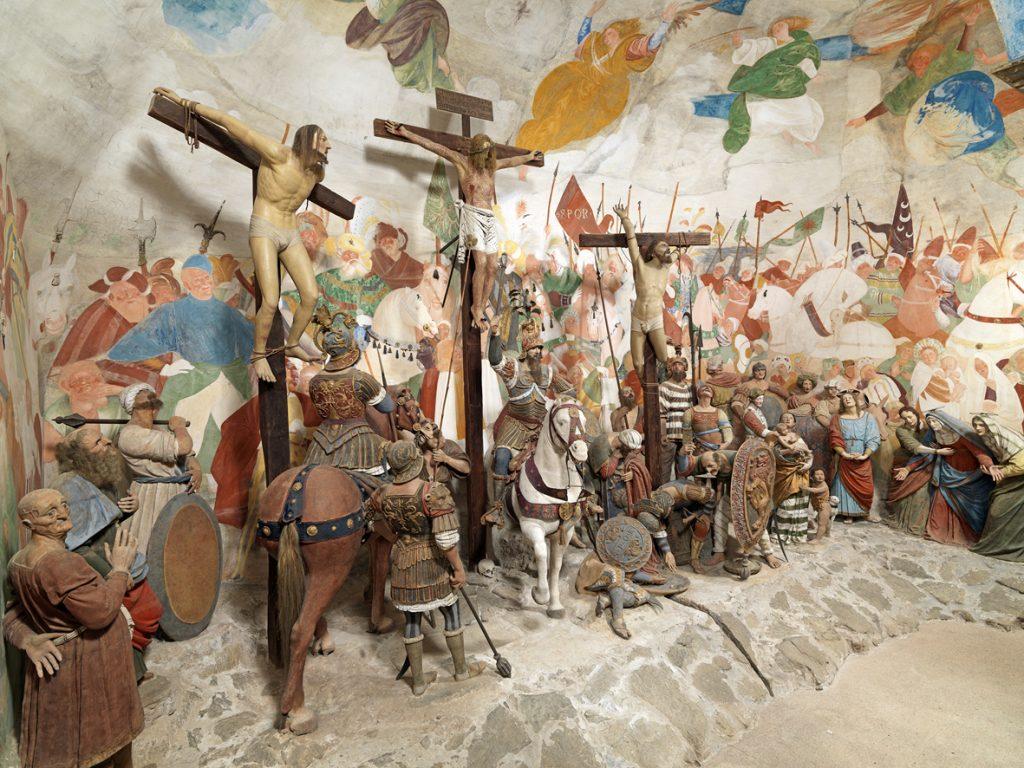04_Cappella-38-Crocifissione-Sacro-Monte-Varallo.