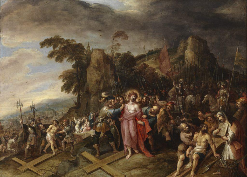 Frans Francken