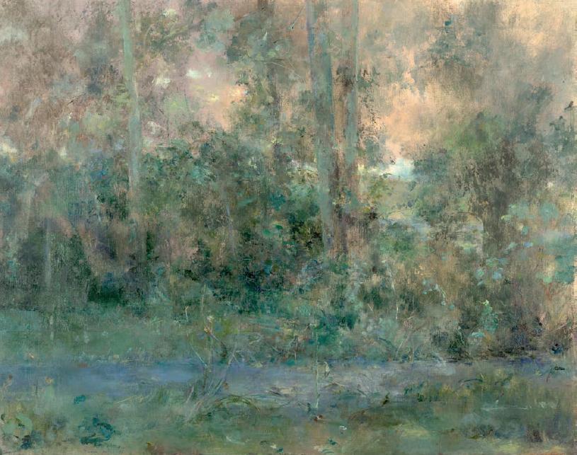 Isbilya Carmen Laffon paisaje