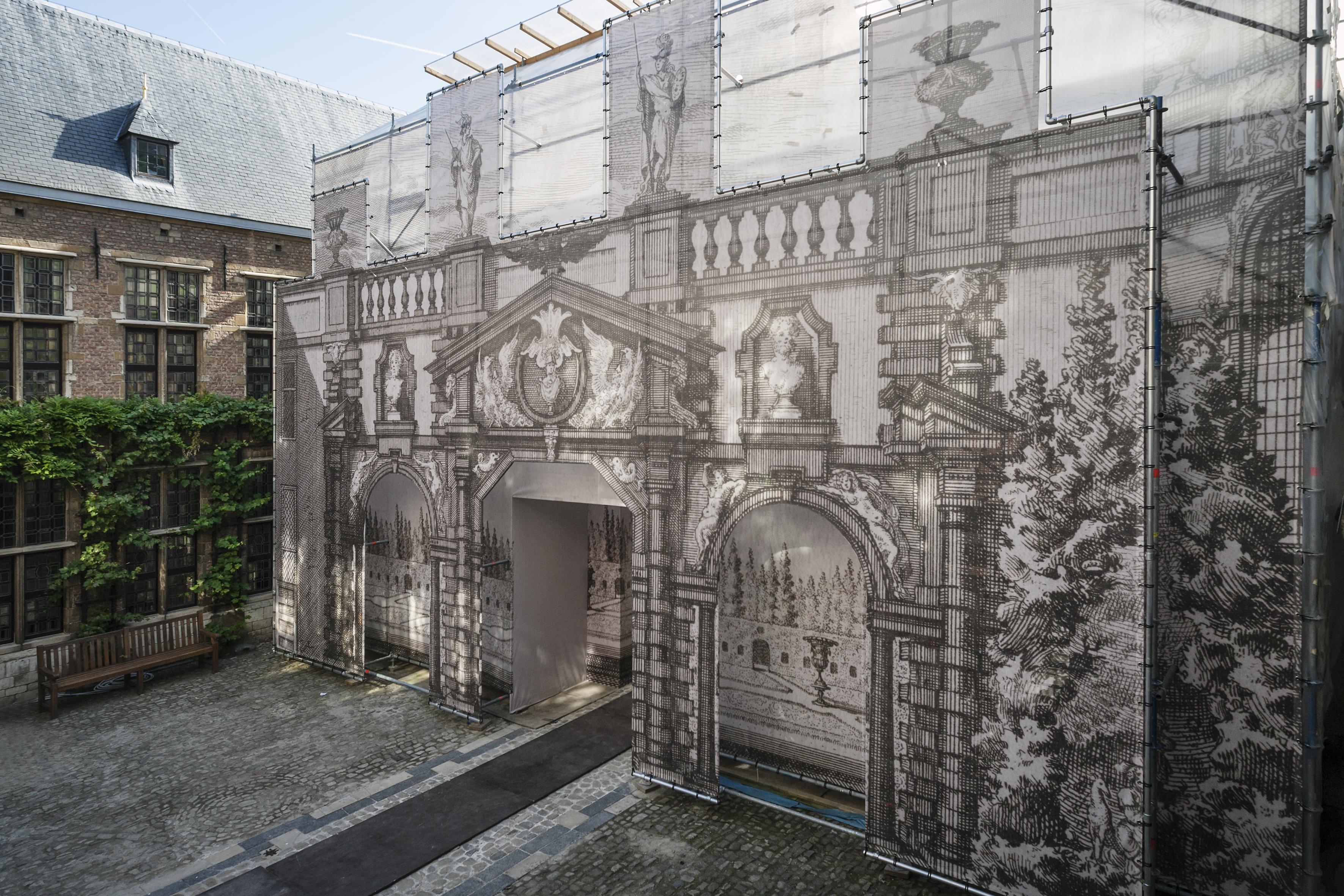 El esplendor de Rubens late de nuevo en Amberes – Arsmagazine