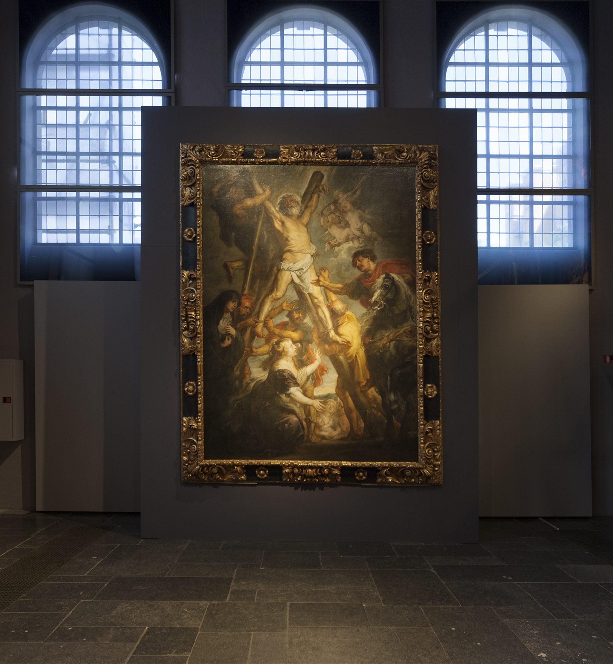 Rubenshuis bruikleen Antwerpen Barok 2018