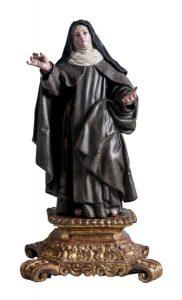 329 Santa Teresa Atribuida a Pedro de Mena.00