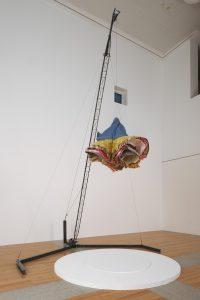 Sem Rede, Museu Colecção Berardo, Lisboa, 2010