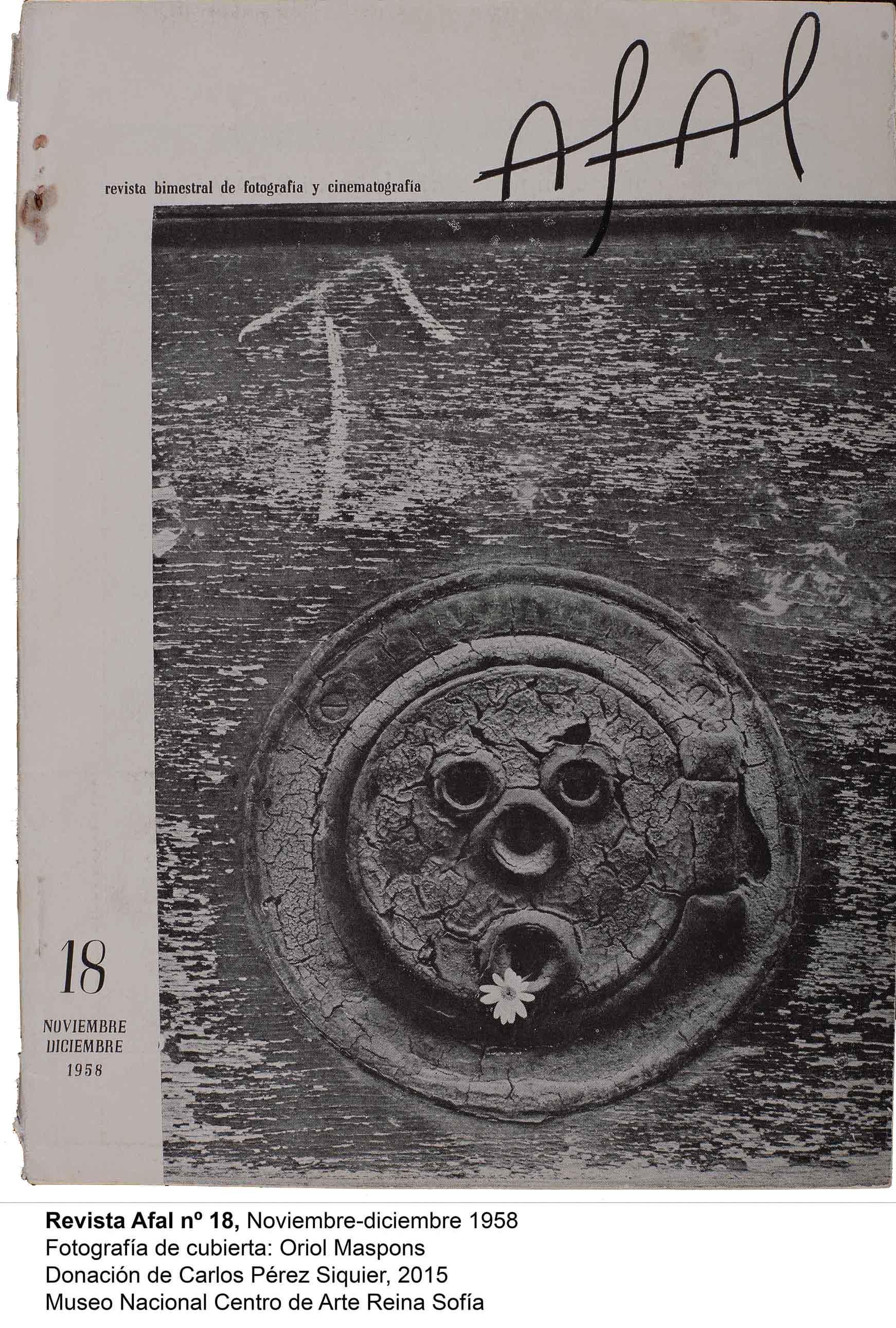Revista Afal