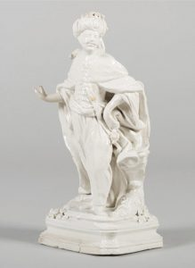 Rey-oriental-en-cerámica-de-Alcora,1787-1810