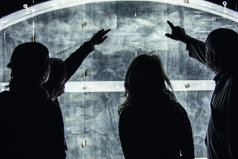 equipo tecnico y radiografia PIEDAD BERMEJO