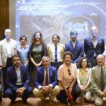 Madrid 11/07/2018 Seminario internacional el verdadero tesoro de indias, galeones y arqueologia  ARCHDC Foto de Maya Balanya