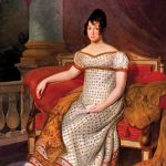 José de Madrazo. Retrato de Josefa Tudó, Condesa de Castillo Fiel. Salida: 40.000 euros