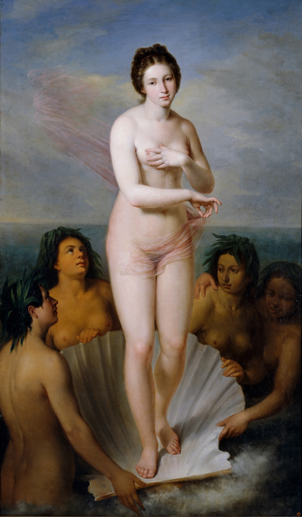 Venus esquivel prado