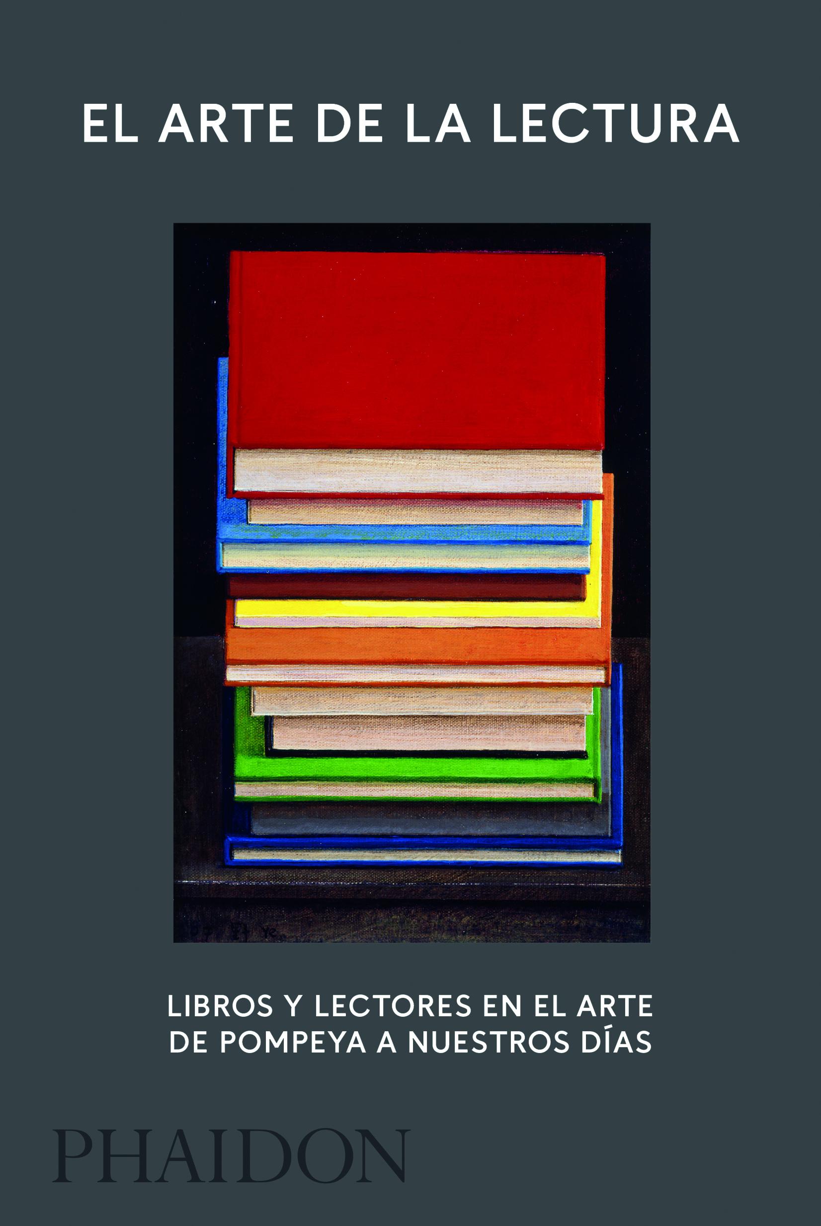 Reading Art – SP 2D