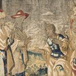 963-Alejandro-Magno-se-postra-ante-el-gran-sacerdote-de-Jerusalem.-Tapiz-de-Bruselas-S.-XVII.01