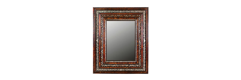 Abalarte vende por 18.000 euros un marco con espejo del S. XIX ...