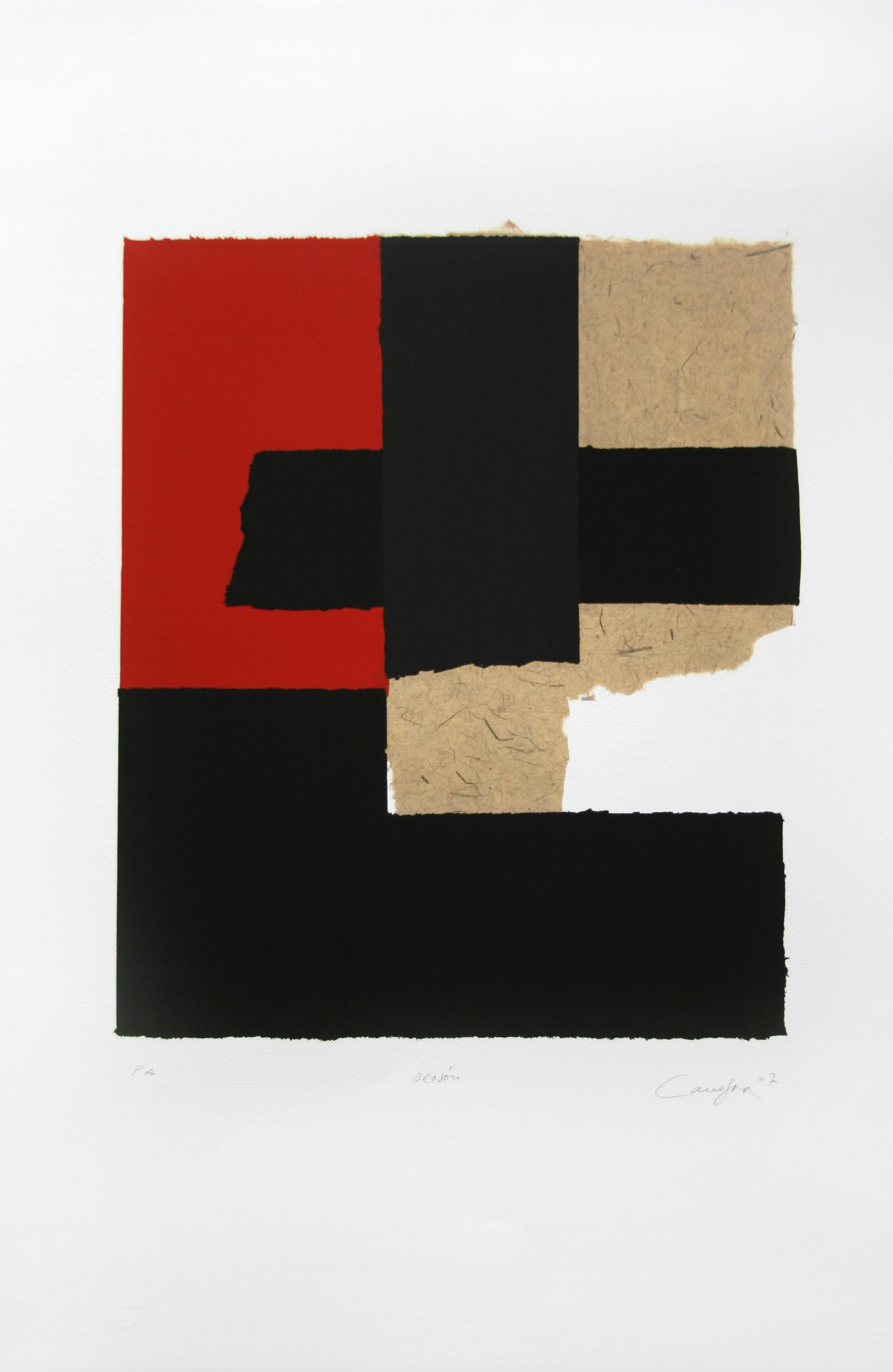 67 Rafael Canogar