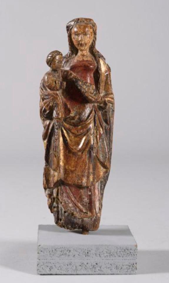 962-Virgen-con-Niño.-Escultura-en-madera-tallada-y-policromada.-Escuela-de-Malinas,-S.-XVI
