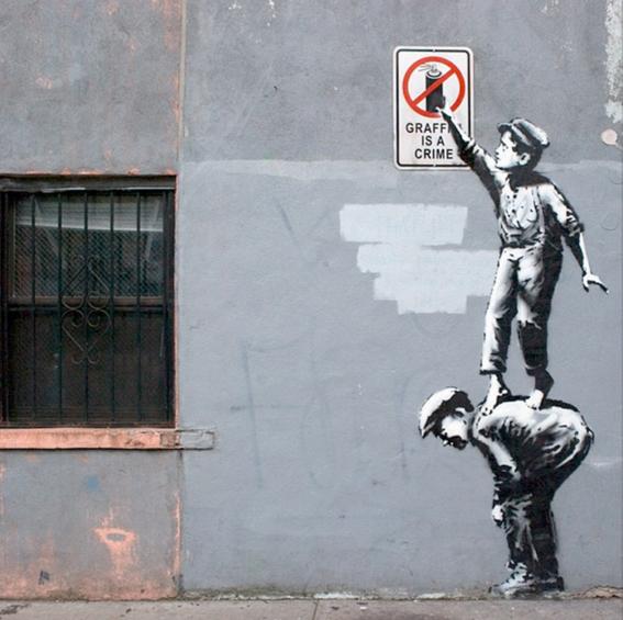 banksy-graffiti-medium