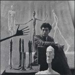 La memoria recobrada de Giacometti en el Guggenheim Bilbao