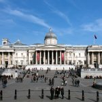 La National Gallery recibe 4 millones de libras