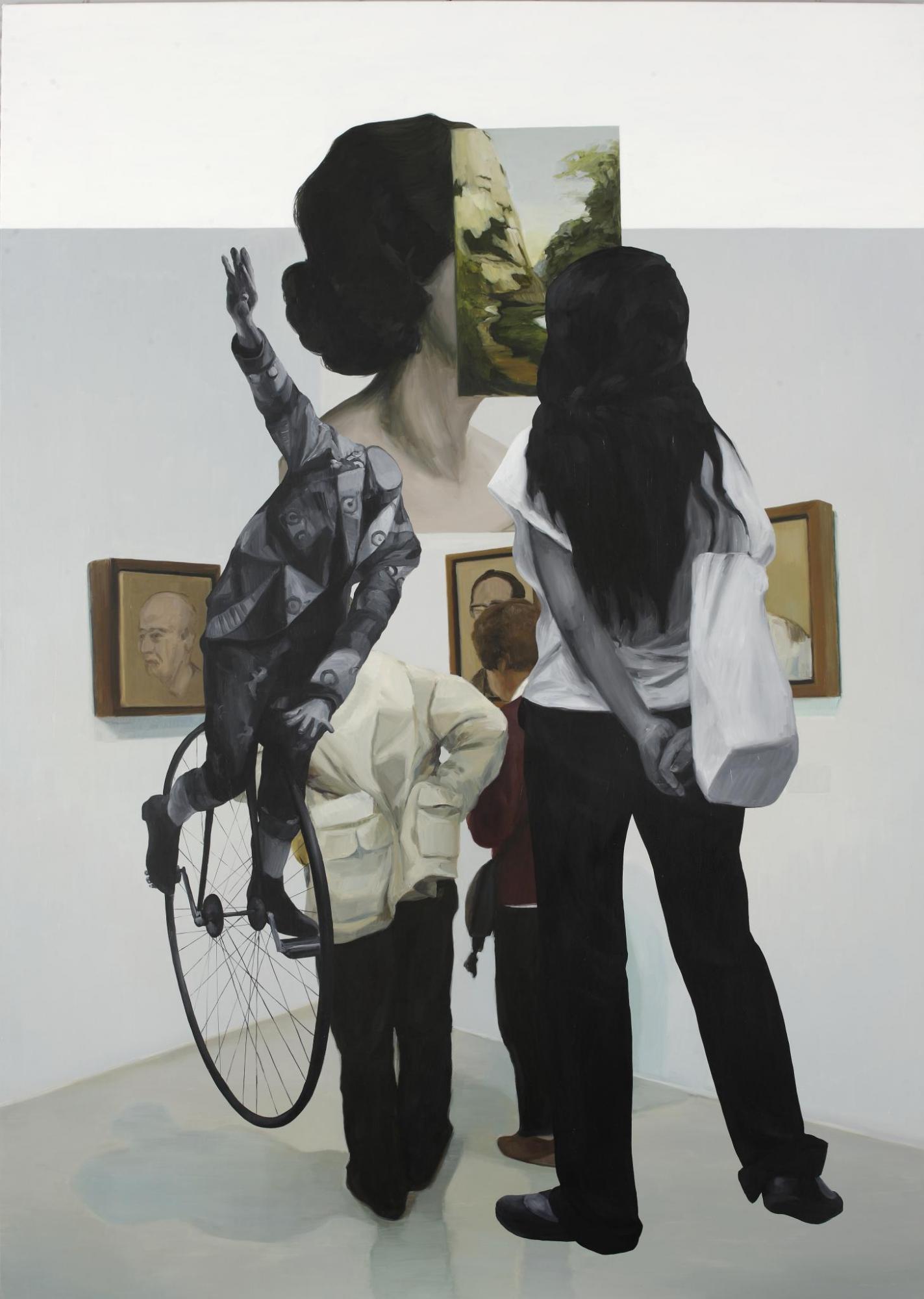ARCO sigue apostando por el arte latinoamericano