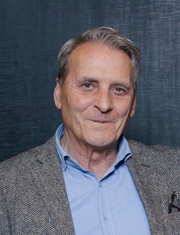 Roberto Saenz de Gorbea