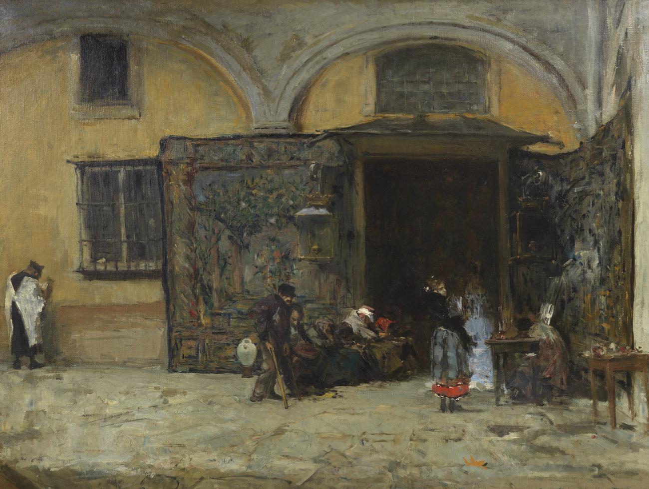 Fortuny Gerstenmaier