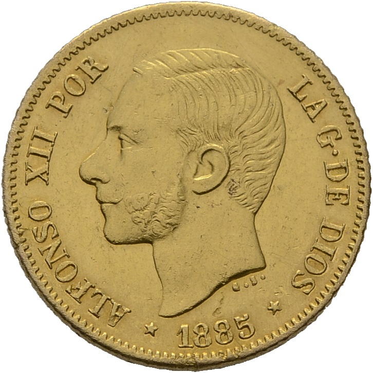 4-pesos-de-1885-de-alfonso-xii.-salida-20.000-euro.-cayon-subastas