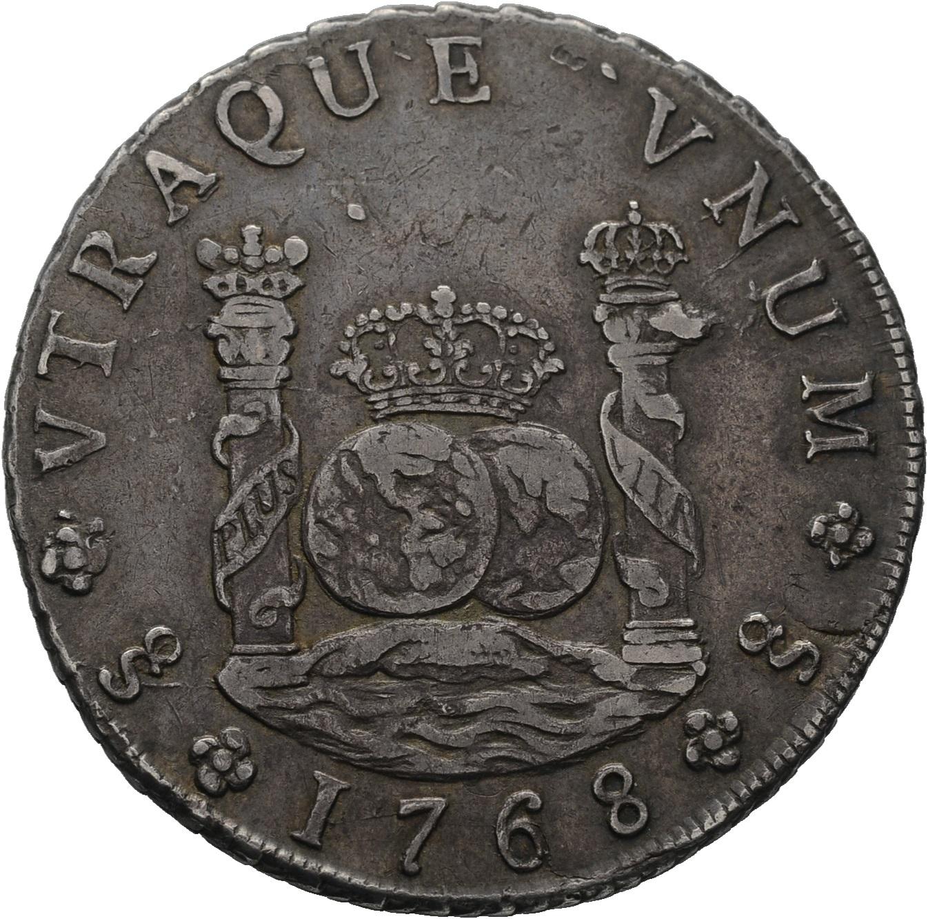 8-reales-de-santiago-de-1768.-salida-18.500-euro.-cayon-subastas
