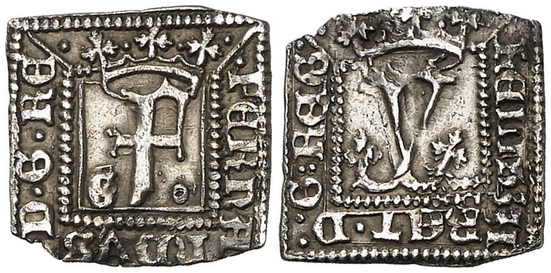 octavo-de-real-de-granada-de-los-reyes-catolicos.-rematado-en-65.000-euro.-aureocalico