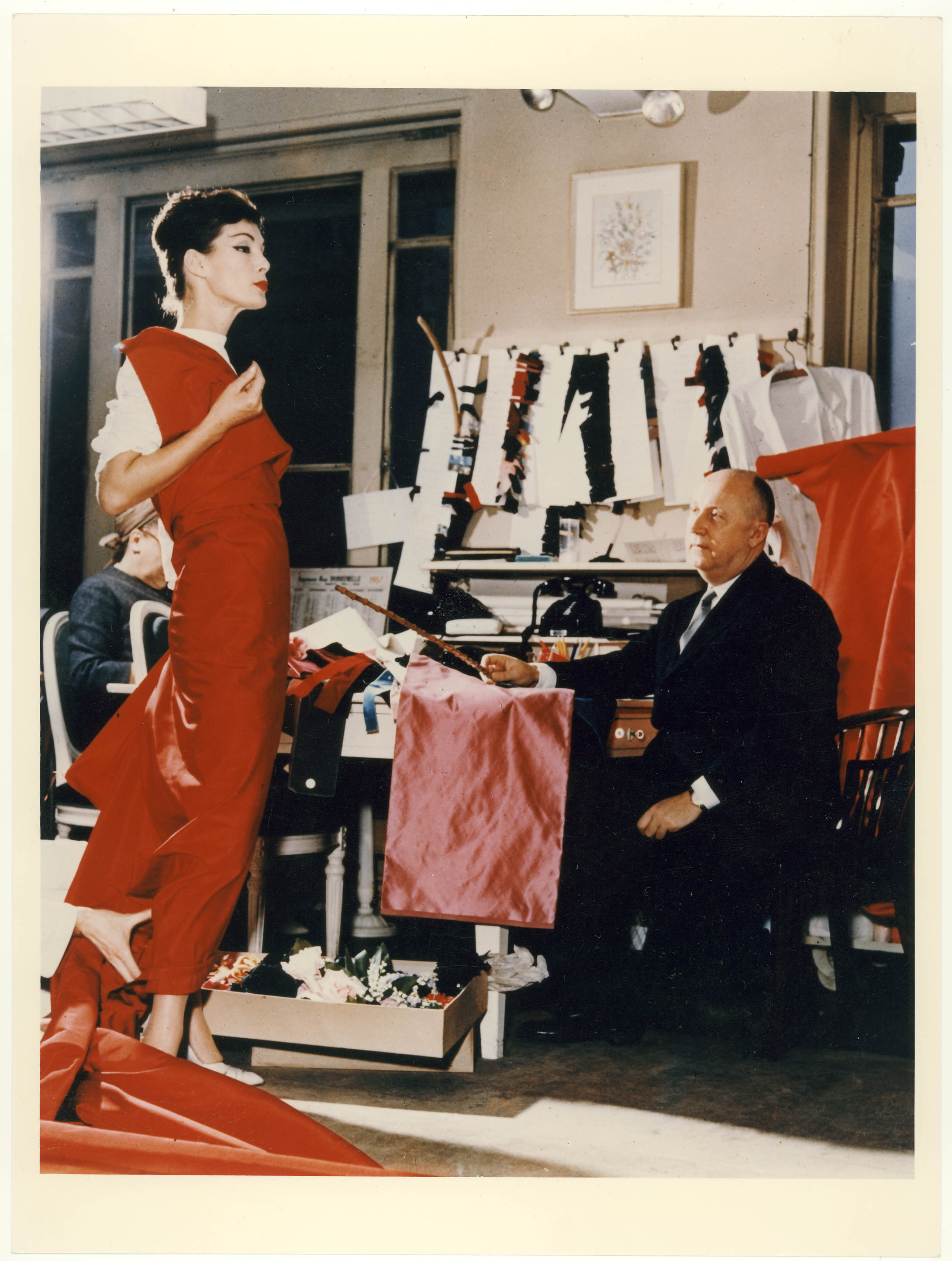 christian-dior-with-model-lucky-circa-1955.-courtesy-of-christian-dior-copy