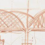 Los Carpinteros. Construimos el puente para que cruce la gente, 1997. Salida: 6.500 euros