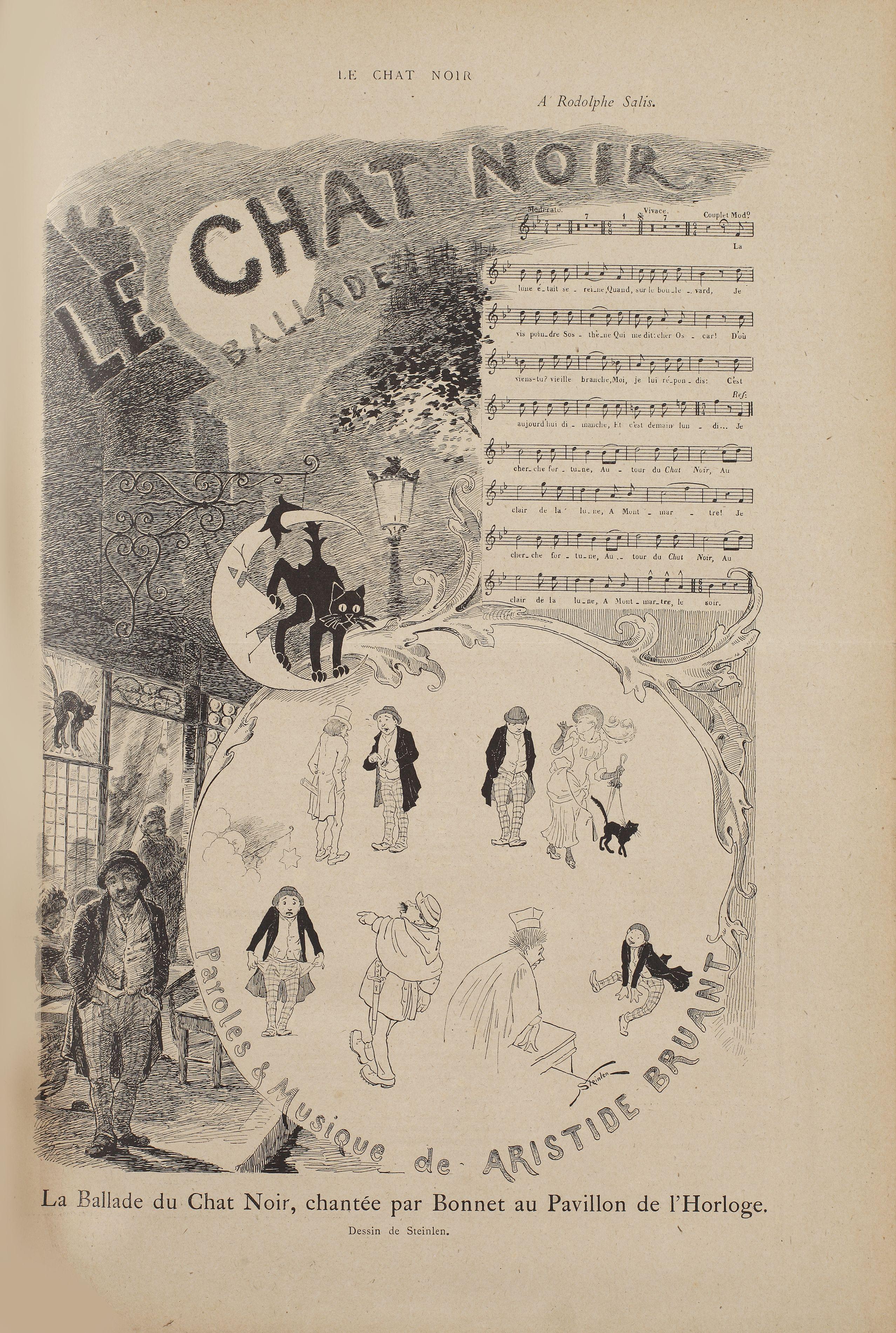 theophile-alexandre-steinlen-1859-1923-i-la-balada-del-gato-negro-i-revista-le-chat-noir-09-08-1884-fotograbado-45-1