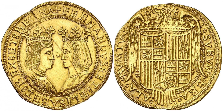 10-principats-de-barcelona-de-felipe-ii.-salida-75.000-euro.-aureocalico