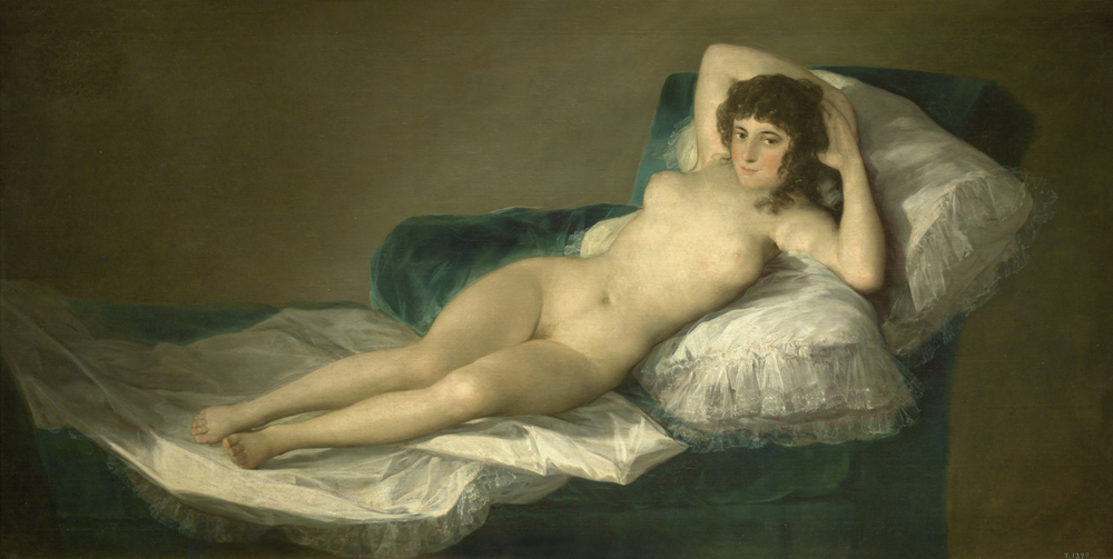 maya-desnuda