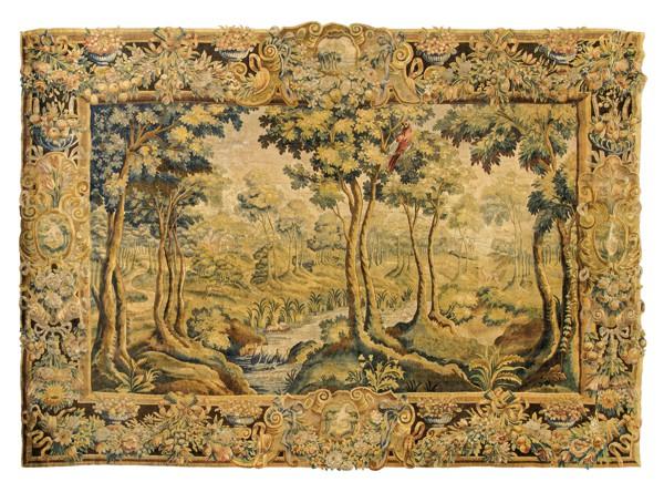 816-tapiz-francs-de-lana-y-seda-con-escena-de-paisaje-y-aves-manufactura-aubusson-siglo-xviii.-00