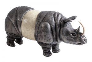 466-gabriella-crespi-saronno-1922-milan-2017.-rinoceronte-de-metal-plateado-incorporando-un-huevo-de-avestruz.-firmado.-00