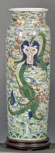 853-jarrn-cilndrico-de-porcelana-china-con-esmaltes-de-la-familia-verde-ff.-s.-xix.00