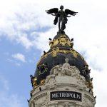 Ansorena hace marca con la venta del Metrópolis