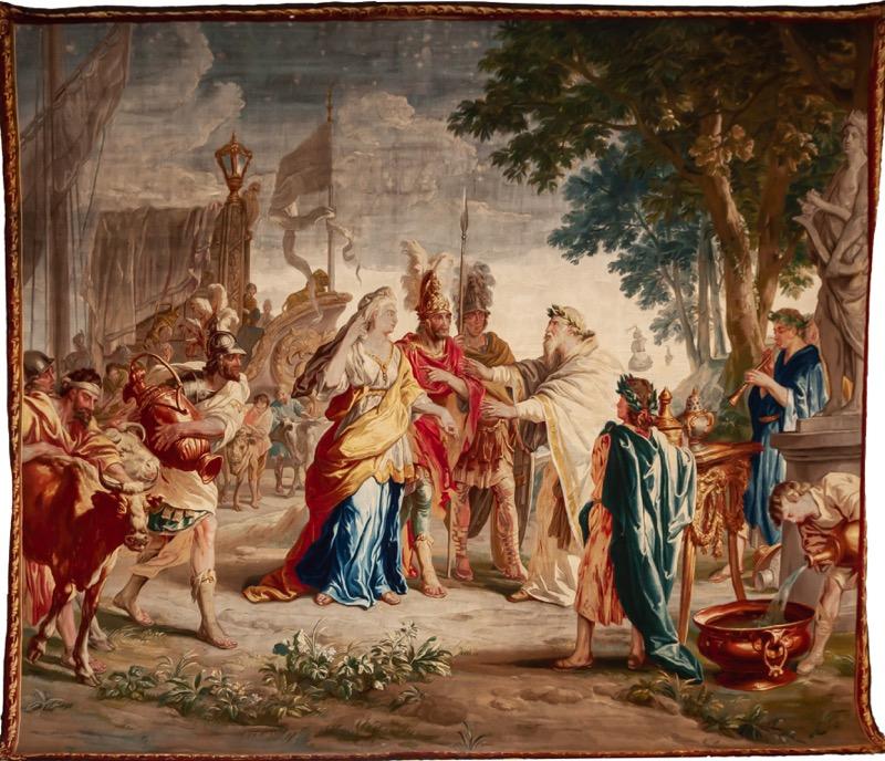 167-tapiz-flamenco-de-lana-y-seda-ulises-entregando-a-criseida-a-su-padre-manufactura-de-bruselas-taller-de-peter-van-borcht-1745-1763.-firmado.01