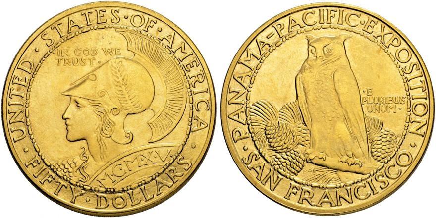 50-dolares-de-1915.-rematados-en-90.000-francos-suizos.-sincona