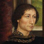 Christie's subastará el supuesto retrato del embajador Francisco de Rojas de Hans Memling