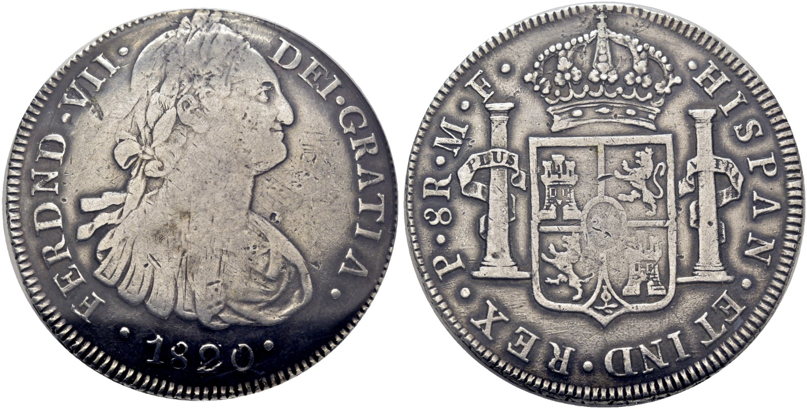 8-reales-de-1820-de-popayan.-rematado-en-9.250-euro.-cayon-subastas