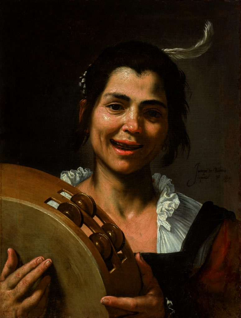 lot-24-jusepe-de-ribera-girl-with-a-tambourine-oil-on-canvas-est.-5000000-7000000