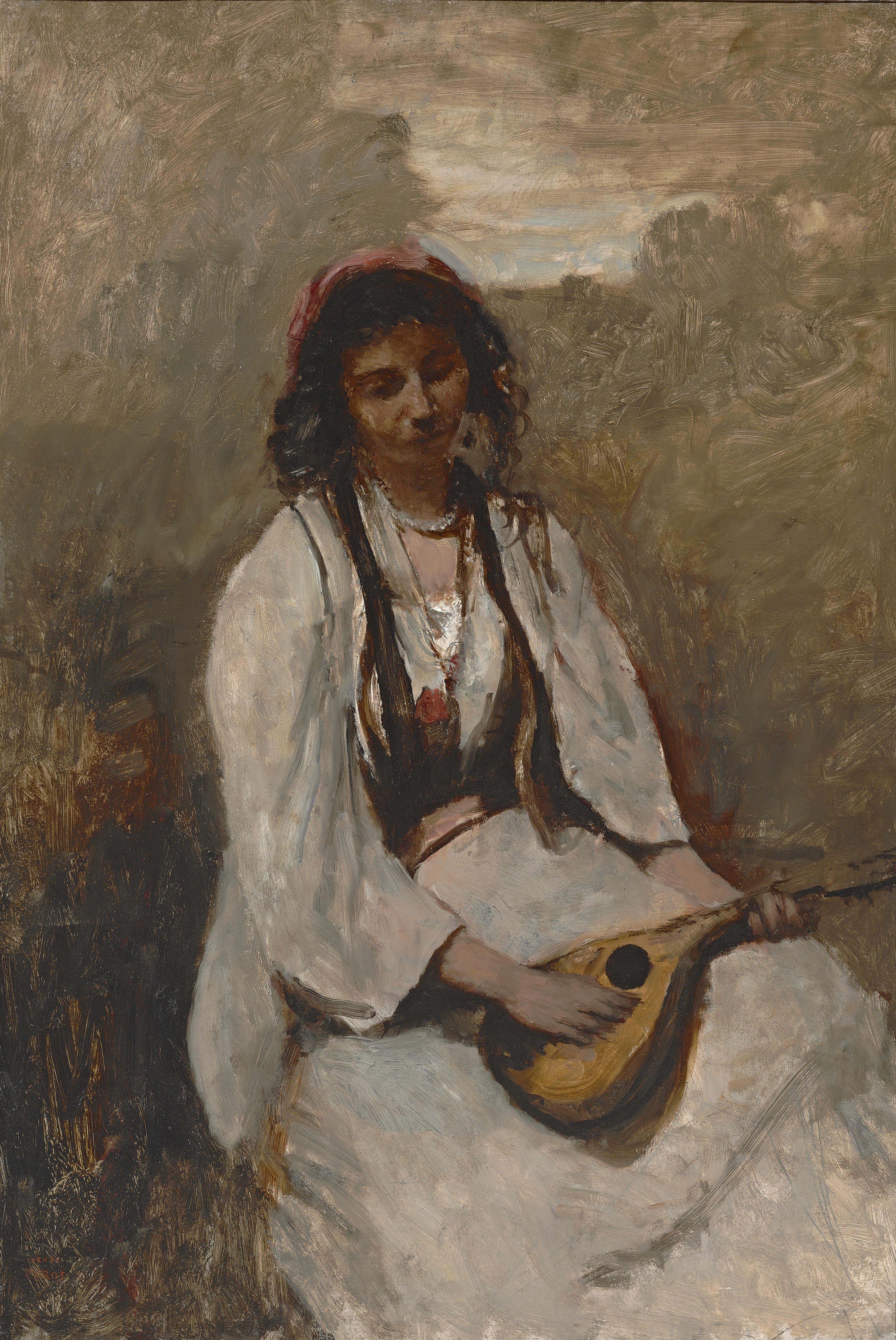 corot-la-bohemienne-a-mandoline