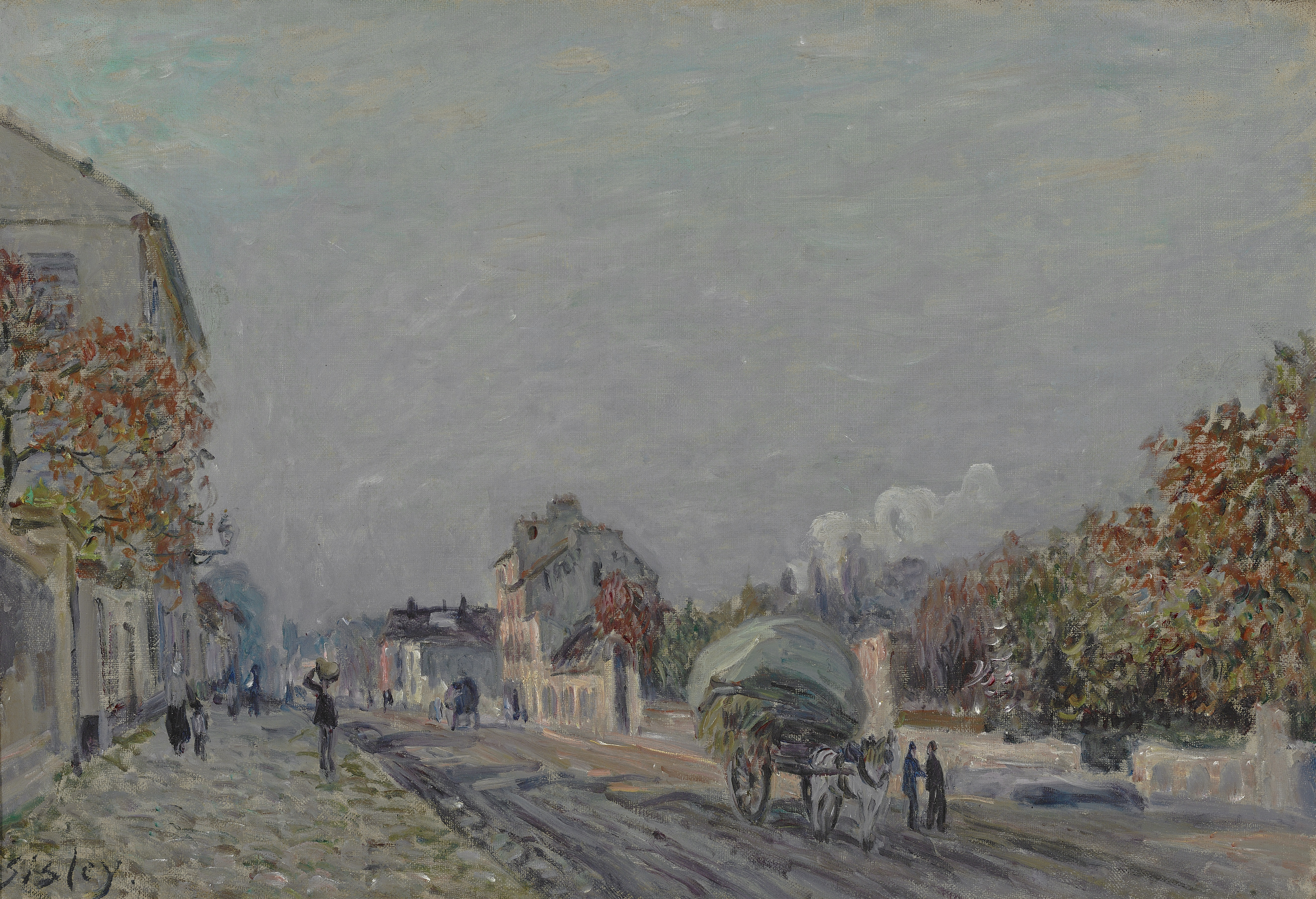 sisley-une-rue-a-marly