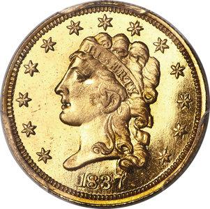 2.5-dolares-1837.-vendido-en-576.000-us.-heritage-auctions-anverso