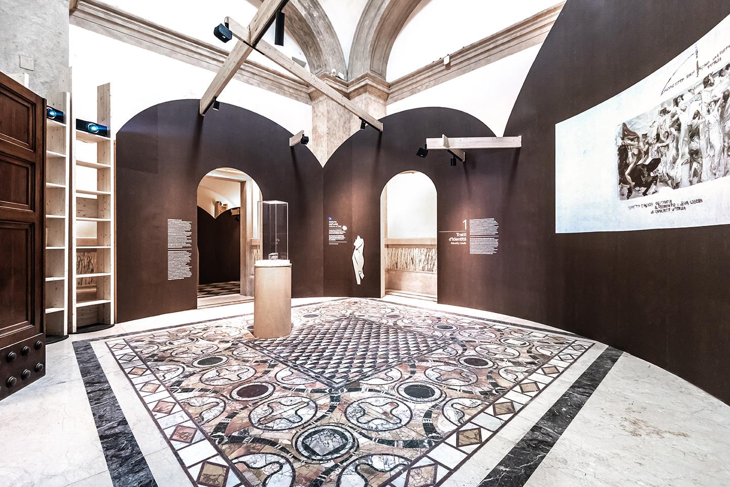 Lessico Italiano – Altare della Patria, Roma – 19/06/2019