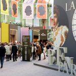 La Biennale de París mira hacia el futuro