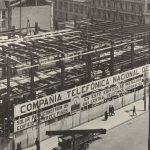 Telefónica, un edificio con nombre propio