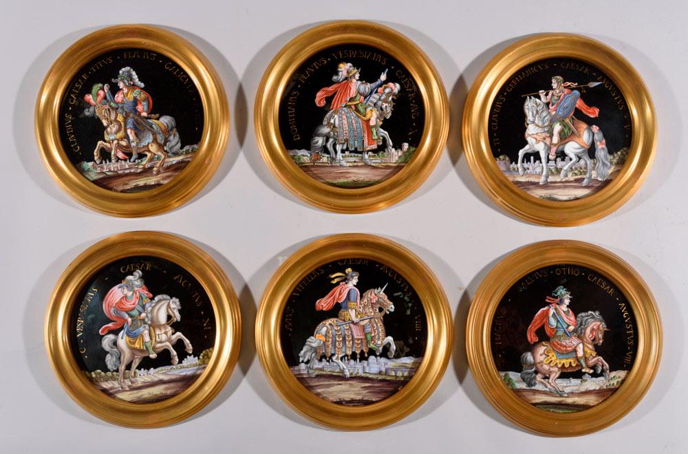 375-doce-tondos-en-esmalte-de-limoges-1820-1830.00