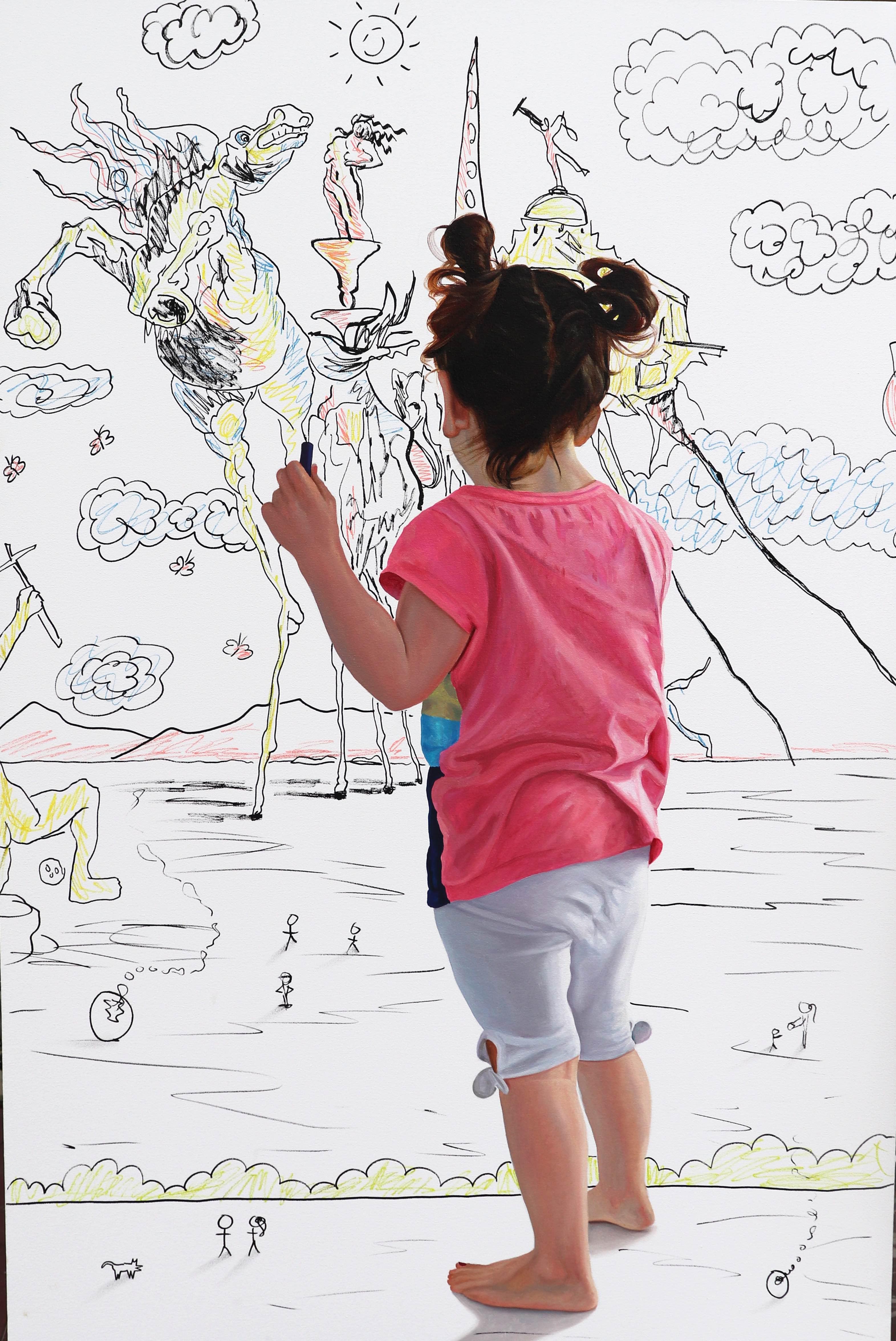 adrian-ibanez-galeria_baja-javier-caraballo-el-arte-es-cosa-de-ninos-130-x-89-cm